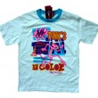 Pink Panther T-Shirt - Wit / Blauw * Nieuw