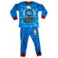 Thomas de Trein Pyjama Set - Blauw / Rood * Nieuw