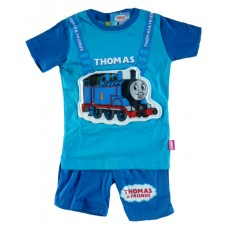Thomas de Trein Set - Blauw * Nieuw