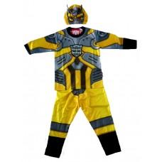 Transformers Bumblebee Pak - Geel / Zwart * Nieuw