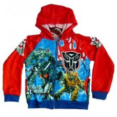 Transformers Dark Of The Moon Jas - Blauw * Nieuw